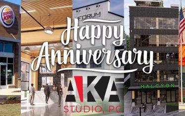 Happy Anniversary AKA Studio PC